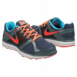 Nike Womens Running Shoe LUNAR FOREVER 2 Size 7.5